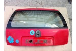 б/у Крышки багажника Opel Corsa