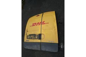 б/у Крышки багажника Renault Kangoo