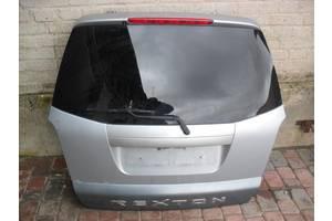 Б/у крышка багажника для SsangYong Rexton II 2007-2012