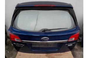 Б/у кришка багажника для Subaru Outback 2009-2013