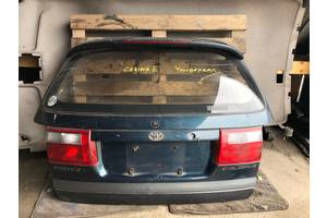 б/у Крышки багажника Toyota Carina E