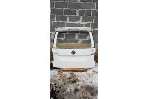 б/в кришки багажника Volkswagen Caddy