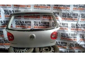 Б/у кришка багажника для Volkswagen Golf V 2006-2010
