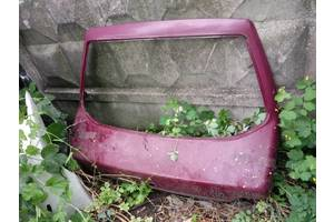 б/у Крышки багажника ЗАЗ 1103