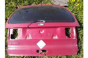 б/у Крышки багажника Ford Galaxie