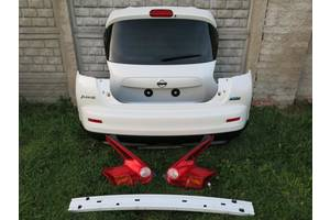 б/у Крышки багажника Nissan Juke