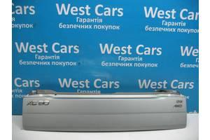 Б/У Крышка багажника нижняя часть серая XC90 2002 - 2014 30796480. Вперед за покупками!