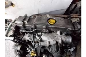 б/у Крышки клапанные Opel Vectra C