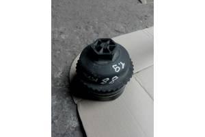 Б/у крышка масляного фильтра Z19DT/Z19DTH  для Opel 2005-2008