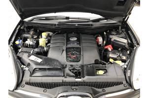б/у Крышки мотора Subaru Tribeca