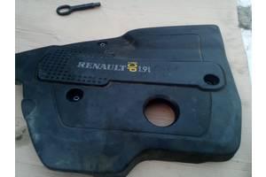 б/у Крышки мотора Renault Laguna II