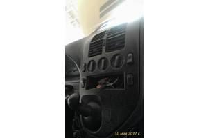 б/у Кулисы переключения АКПП/КПП Mercedes Vito груз.
