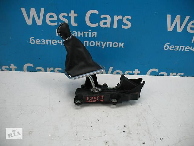 бу Б/У Куліса переключення КПП 1.6 D Focus 2008 - 2011 8M5R7C453BKA. Вперед за покупками! в Луцьку