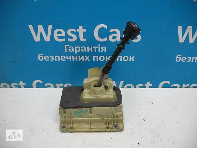 продам Б/У 2007 - 2014 Bravo Куліса переключення КПП 1.9 D. Вперед за покупками! бу в Луцьку