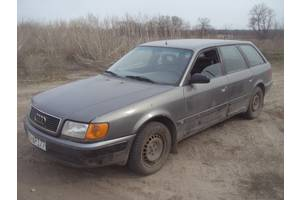 б/в кузова автомобіля Audi 100