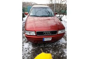 б/в кузова автомобіля Audi 80