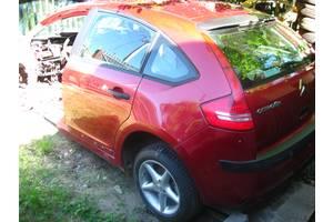 б/у Кузова автомобиля Citroen C4