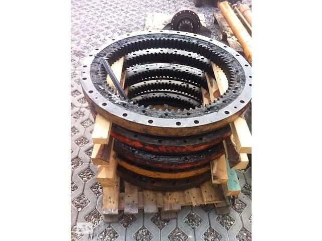 бу Б/у кузов для Liebherr 900 Litronic круг поворота башни в Ивано-Франковске