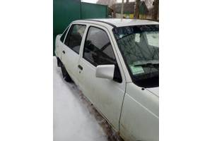 б/у Кузова автомобиля Opel Kadett