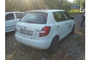 б/у Кузова автомобиля Skoda Fabia