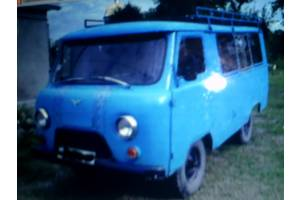 б/у Кузова автомобиля УАЗ 452