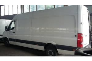 б/у Боковины Mercedes Sprinter