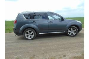 б/у Кузова автомобиля Peugeot 4007