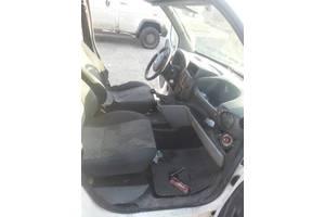 б/у Ковры салона Fiat Doblo