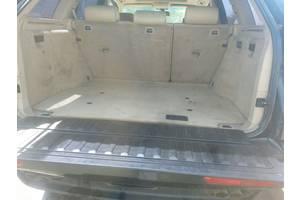 б/у Ковры багажника BMW X5