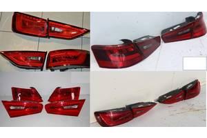 б/у Фонари задние Audi A3