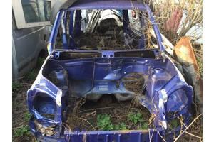 б/у Части автомобиля Renault Kangoo