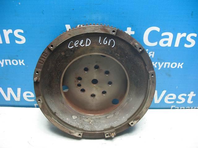продам Б/У 2007 - 2012 Ceed Маховик 1.6 CRDI механіка. Вперед за покупками! бу в Луцьку