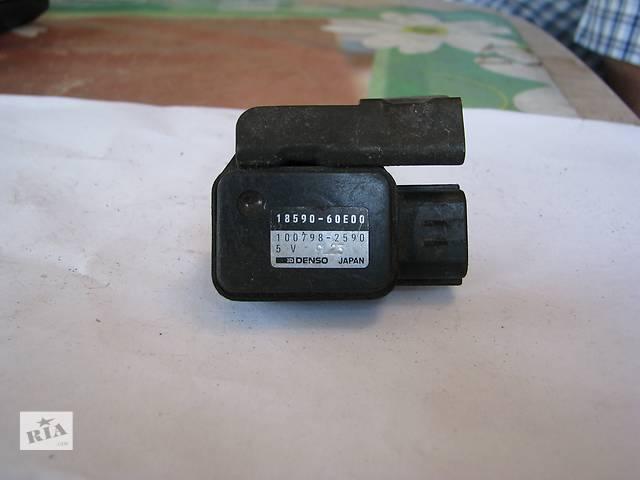 Б/у мапсенсор Suzuki Swift 1 0 1989-1994, 18590-60E00, DENSO