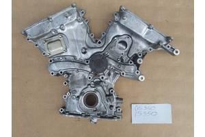 Б/у масляный насос для Lexus IS350,GS350 2GR-FSE