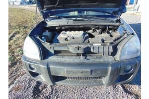 б/у Масляные насосы Hyundai Tucson