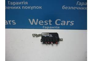 б/у Клеммы Renault Megane III