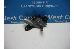 б/у Моторчики стеклоочистителя Renault Megane III