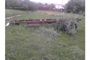 б/у Мосты ведущие задние ГАЗ 53