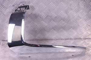 б/у Молдинги заднего/переднего бампера Mitsubishi Outlander