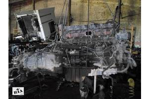 Б/у Мотор Двигун Двигатель Renault Magnum DXI Рено Магнум 440 480 Evro2,3
