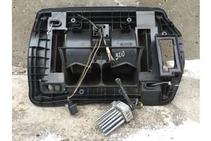 б/у Моторчики печки BMW 3 Series