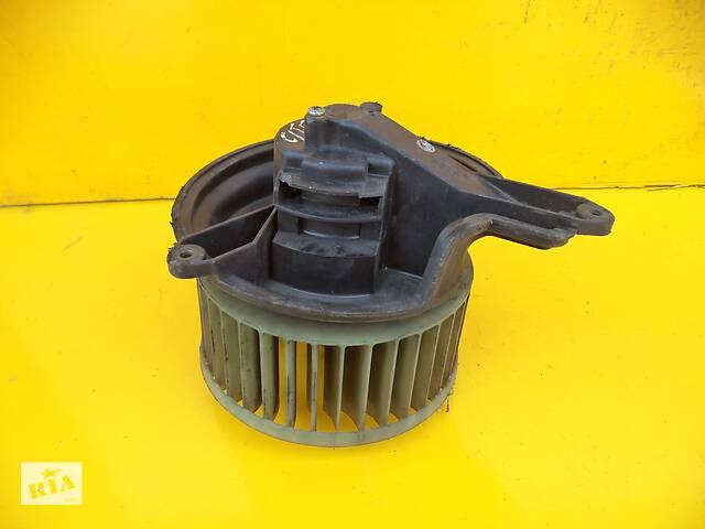 Б/у моторчик печки для Citroen ZX (1994-1998)- объявление о продаже  в Луцке