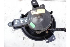б/у Моторчики печки Citroen ZX