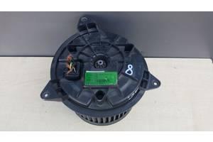 Б/у моторчик печки для Ford Mondeo MK3
