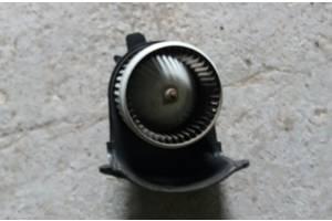 б/у Моторчики печки Renault Kangoo