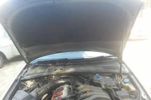 б/у Моторчики стеклоочистителя Audi A4