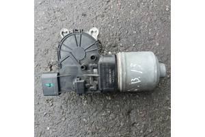б/у Моторчики стеклоочистителя Fiat Doblo