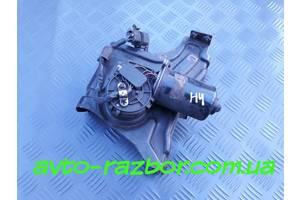 б/у Моторчики стеклоочистителя Hyundai H 200 груз.