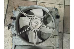 Б/у моторчик вентилятора кондиционера для Honda CR-V 1996-2002/ 38616PAAA01