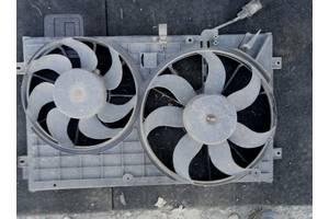 б/в Моторчики вентилятора кондиціонера Volkswagen Passat CC